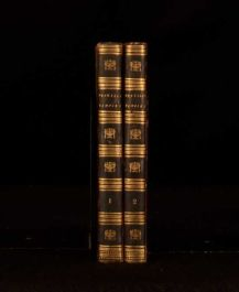1785 2Vol The History of France