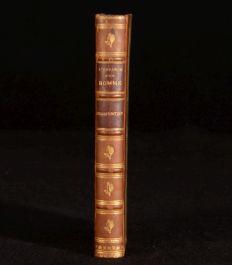 1890 L'Enfance D'un Homme Armand Charpentier