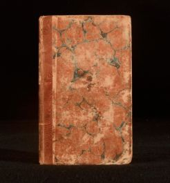 1833 Some Account of the Introduction of Methodism by J Janion