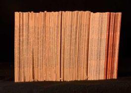 1946-73 60vol The Blackwood's Magazine Miscellany Periodical Manson Hole