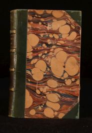 1830 Essays in a Series of Letters John Foster the Ninth Edition