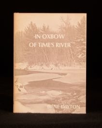 1978 In Oxbow of Time's River Irene Dayton Inscribed by the Author