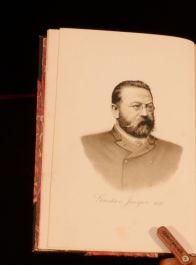 1906 Gustav Jaegar Health Culture Hygiene Educational Instructional Physiology