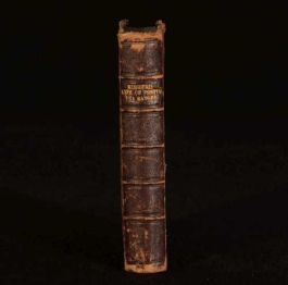 c1863 Legend of the Missouri and Mississippi M Hopewel With two other booklets