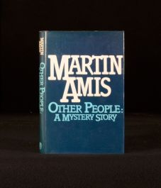 1981 Other People: A Mystery Story by Martin Amis