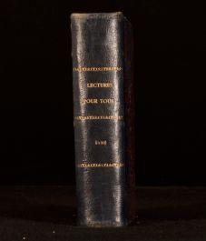 1889 Lectures Pour Tous Revue Universelle et Populaire Illustrated