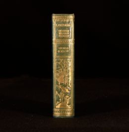 1914 Lavengro the Scholar the Gypsy the Priest George Barrow Illustrated