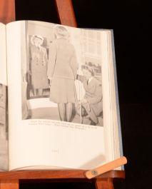 1946 Women in Uniform D Collett Wadge WAR MILITARY Dustwrapper Illustrated