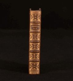 1846 The Christian's Day Francis E. Paget Attractive Binding