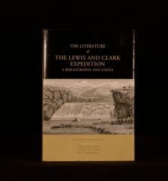 2003 Literature Lewis Clark Expedition Stephen Down Beckham Bibliography Essays