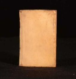 1649 Tractatus De Legibus Abrogatis et Inusitatis In Hollandia