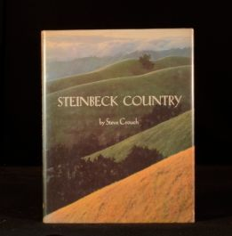 1973 Steinbeck Country by Steve Crouch with Photographs