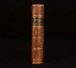 c1890 Songs And Verse By G J Whyte-Melville New Edition With Numerous Additions