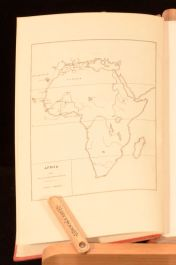 1928 Slaves of the Sun First Edition Illustrated Ossendowski Stevens Travel