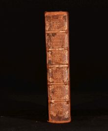 1825 The Miscellaneous Writings of John Evelyn Esq by William Upcott