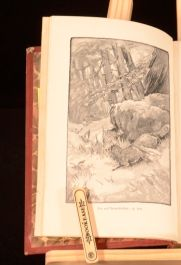 1902 A Year With the Birds W Warde Fowler Bryan Hook