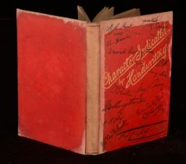 c1900 Character Indicated by Handwriting Rosa Baughan Second Edition