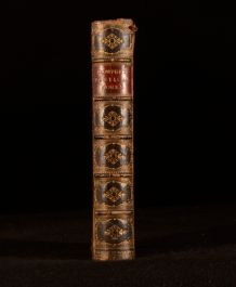 1864 The Poetical Works of William Cowper with a Biographical Notice