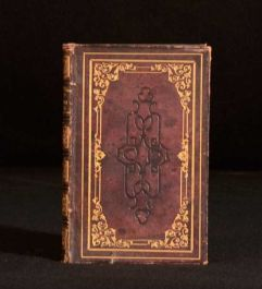 1849 The Boy's Week-Day Book Engravings in the Text Scarce