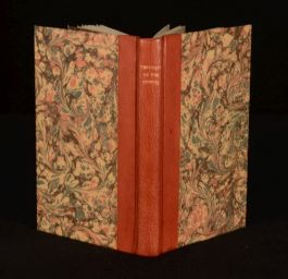 1928 The Twilight of the Nymphs Pierre Louys Translated Limited Edition