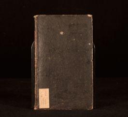 1827 Brougham Praktiche Bemrkungen Uber Ausbildung Gerwebtreibenden Classen