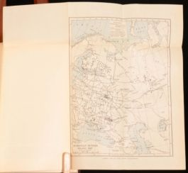 1908 Handbook of Commercial Geography GEORGE G CHISHOLM
