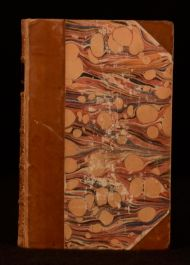1858 Ask Mamma Robert Smith Surtees Colour Plates First Edition