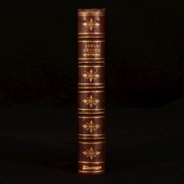 1864 The Early Choices A Book for Daughters W K Tweedie Illustrated