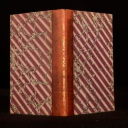 1805 A Voyage Round the World John Turnbull Scarce Pacific Ocean Port Jackson