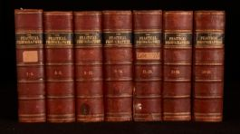1903 7vol The Practical Photographer Library Series Library Series Plates