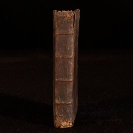 1710 A Weeks Preparation Toward A Worthy Receiving of the Lords Supper Christian
