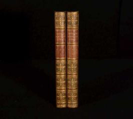 1862 The Poetical Works of John Dryden With Life and Critical Dissertation