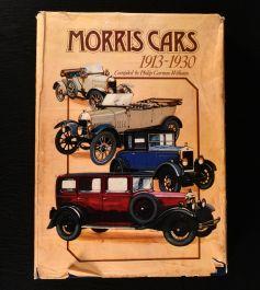 1977 Morris Cars 1913-1930