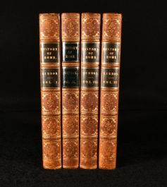 1826 The History of the Decline and Fall of the Roman Empire
