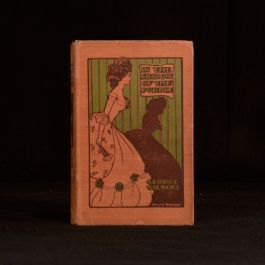 1902 In The Shadow of the Purple A Royal Romance George Gilbert Mary Arthur Sign
