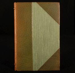 1885 R L STEVENSON Prince OTTO Longman's Magazine FIRST