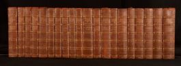 1911-12 20vols Selected Works of Robert Louis Stevenson Swanston Ed Limited Ed