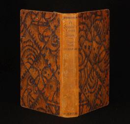 1907 A SPAHI'S LOVE-STORY Pierre LOTI Limited Ed.