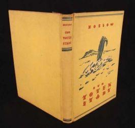 1925 GERMAN Travel Russian Expedition KOZLOW Filchner