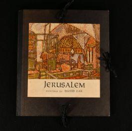 1964 Jerusalem