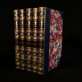 1859 The Poetical Works of Edmund Spenser