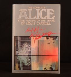 1986 The Complete Alice and the Hunting of the Snark