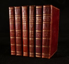 1788 Poems and Plays