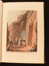 1801 Views in Egypt Original Drawings in the Possession of Robert Ainslie
