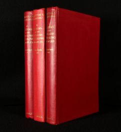 1956-65 A History of the English-Speaking Peoples