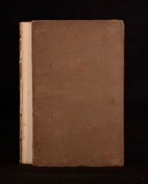 1822 Thomas de Powis Uriel: A Poetical Address to Lord Byron 1st Edition