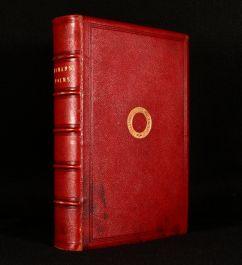 1854 Poems of Felicia Hemans