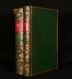 1832 Principles of Geology