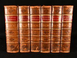 1811 Encyclopaedia Londinensis