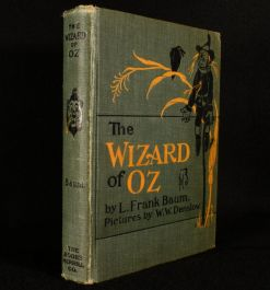1903 The Wizard of Oz